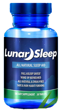 Lunar Sleep for $1.95